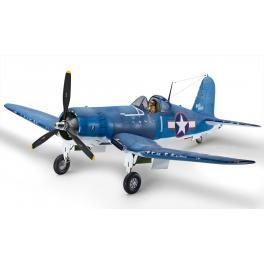 Maquette 1/32e Chance Vought F4U-1D Corsair Revell.