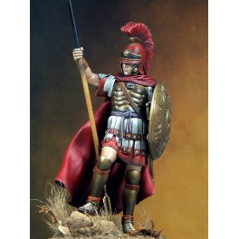 54mm.Pegaso.Grecque Macédonien.200-168 avantJC.