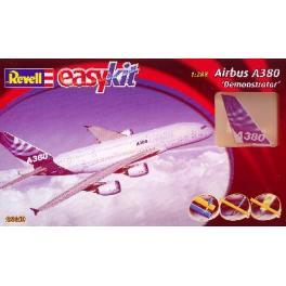 Maquette 1/288e Airbus A380 Revell.