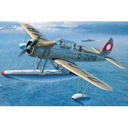Maquette Arado AR 196B, avion au 1/32ème Revell.