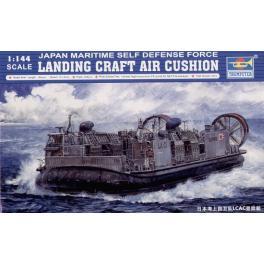 Maquette de Landing Craft au 1/144ème Turmpeter
