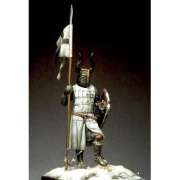 Figurine 54mm de Teutonique par Pegaso Models.