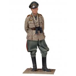 The Third Reich Figure Kite ,Rommel 90mm.