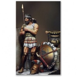 Ares Mythologic,54mm, Greek Hoplite figure kits.