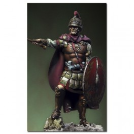 Ares Mythologic,54mm,Roman Tribune figure kits.