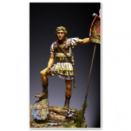 Ares mythologic,75mm.Figurine d'Alexandre le Grand.