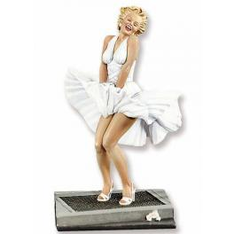 Figurine de Marilyn Andrea miniatures 54mm