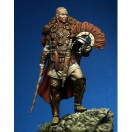 Figure Roman centurion75mm metal Pegaso Models.