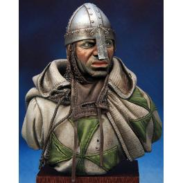 St.Lazarus Knight by Pegaso Models.