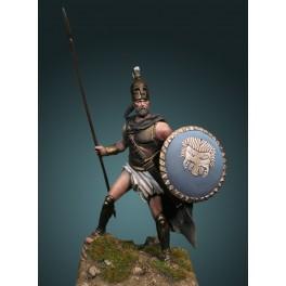 Masterclass,54mm.Athenian General - 489 BC Figure kits.