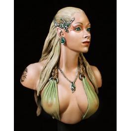 Elf princess Pegaso Models.