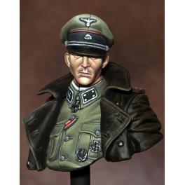German Officer Pegaso Models.