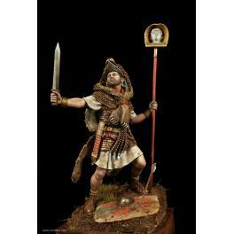 Imaginifer Romain, figurine 54mm Alexandros Models