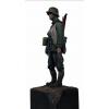 Historical figure kits.Stormtrooper, 1917 Andrea Miniatures 90mm.
