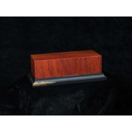140x70x50mm Socle en bois