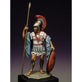 Masterclass,54mm,Hoplite Grec,Ve siècle avant JC.