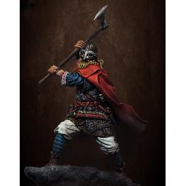 Figurine 75mm de Viking Pegaso Models