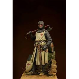 Andrea miniatures 90mm.Figurine de Chevalier,1300.
