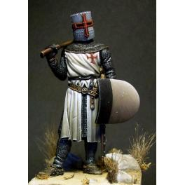 Middle age figure kits,European Knight 1 end of XIII c.