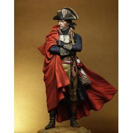 Figurine 200mm de Napoléon Bonaparte Pegaso Models.