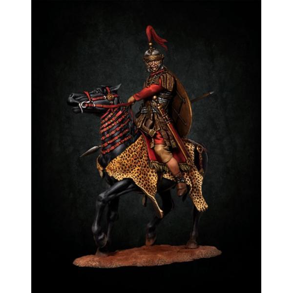 Figurine de Décurion Romain 90mm Pegaso Models.