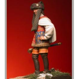 54mm English Herald Crecy.Metal figure model kits.