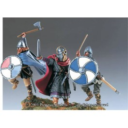 54mm figure kits.Pegaso.Vikings!!!