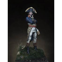 """""""Général Bonaparte, Campagne d'Italie, 1796-1797"""" 75mm figure Alexandros Models 75mm figure Alexandros Models"""