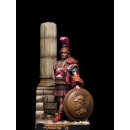 Consul Romain III-IIème siècle avant JC, figurine 54mm Alexandros Models