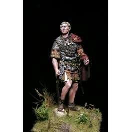 Figurine de Centurion 1er siècle avant JC. 54mm Masterclass.