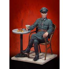 Figurine Andrea 90mm:´French Martini June´, 1940 figure kits.