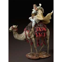 Andrea miniatures figure kits,90mm.Lawrence of Arabia 1917.