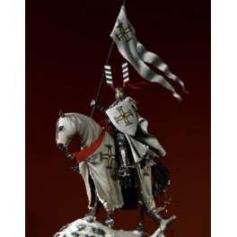 75mm figuren.Ritter des Deutschen Ordens, Pegaso Models.