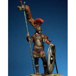 Figurine de Draconarius Byzantin, VIème Siècle de Pegaso Models en 75mm.