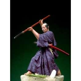 Pegaso models.54mm.Samouraï en Hitatare 1600-1867.