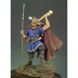 Andrea miniatures historical figure kits 54mm.Viking figure kits,900.