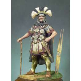 Andrea miniatures,90mm.Figurine de Centurion Romain,50 avant JC.