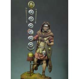 Andrea miniatures,figuren 90mm.Signifer.
