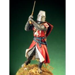 54mm.Pegaso.William Wallace 1298.