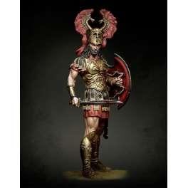 Figurine de Argyraspides 4ème siècle avant JC Pegaso Models 90mm.