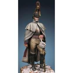 Figurine de Cuirassier 75mm Bestsoldiers.