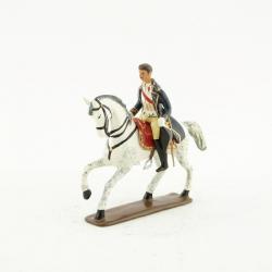 Figurine du Maréchal Sérurier CBG Mignot.