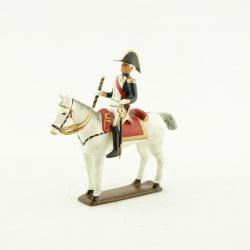 Figurine du Maréchal Soult CBG Mignot.