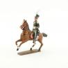 Figurine d'Aide de camp Soult CBG Mignot.