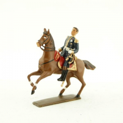 Figurine du Maréchal Suchet CBG Mignot.