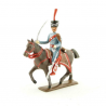 Figurine d'Aide de camp de Suchet CBG Mignot.