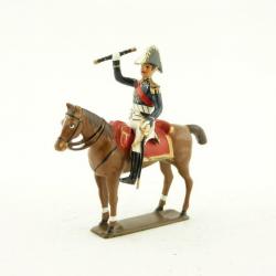 Figurine du Maréchal Victor CBG Mignot.