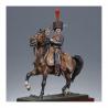 Metal Modeles, Officier d'artillerie à cheval de la garde.