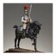 Figurine Metal Modeles d'Officier du 1er rgt. de carabiniers 1812.