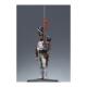 Métal Modeles, Grenadier à pied de la garde 1809 54mm.